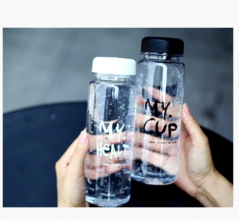 binh nuoc my bottle, binh nuoc qua tang, binh nuoc nhua in logo