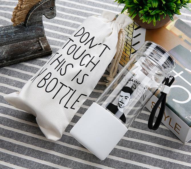 binh nuoc qua tang, qua tang khuyen mai, binh nuoc my bottle