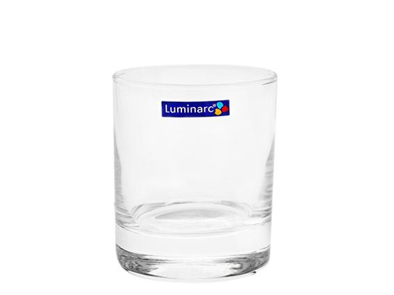 ly coc thuy tinh luminarc