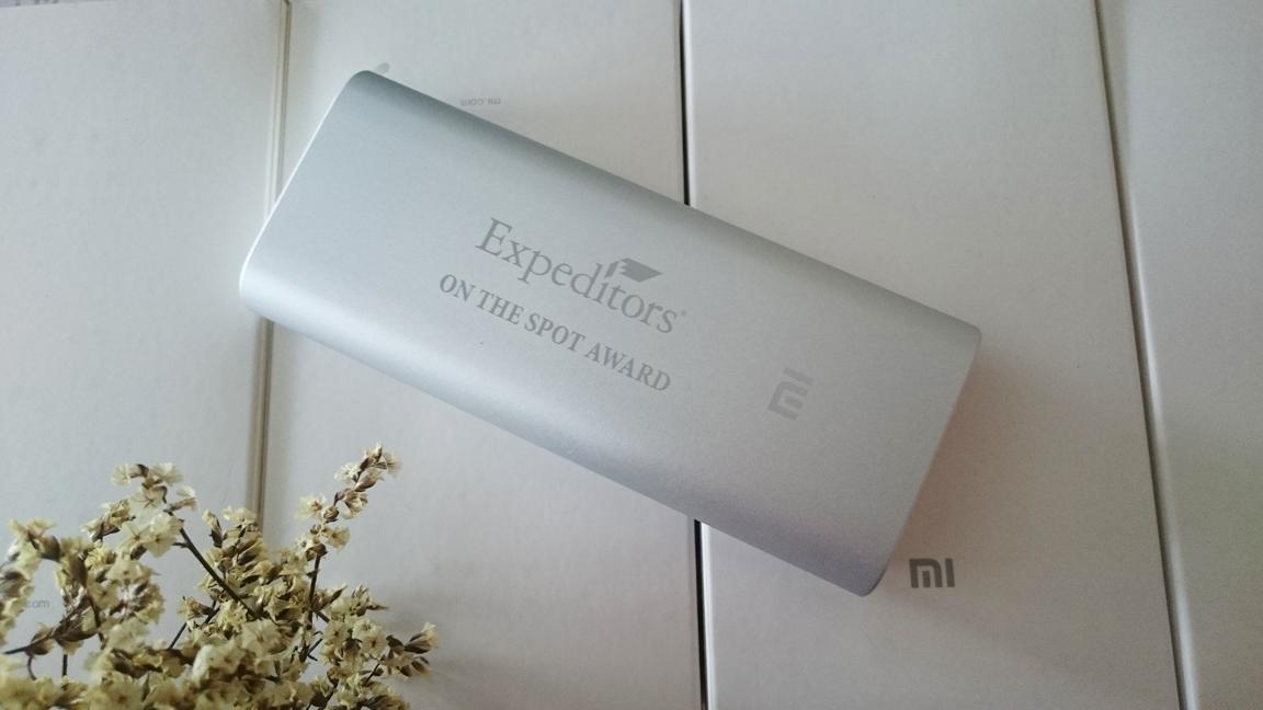 Pin sac du phong Xiaomi