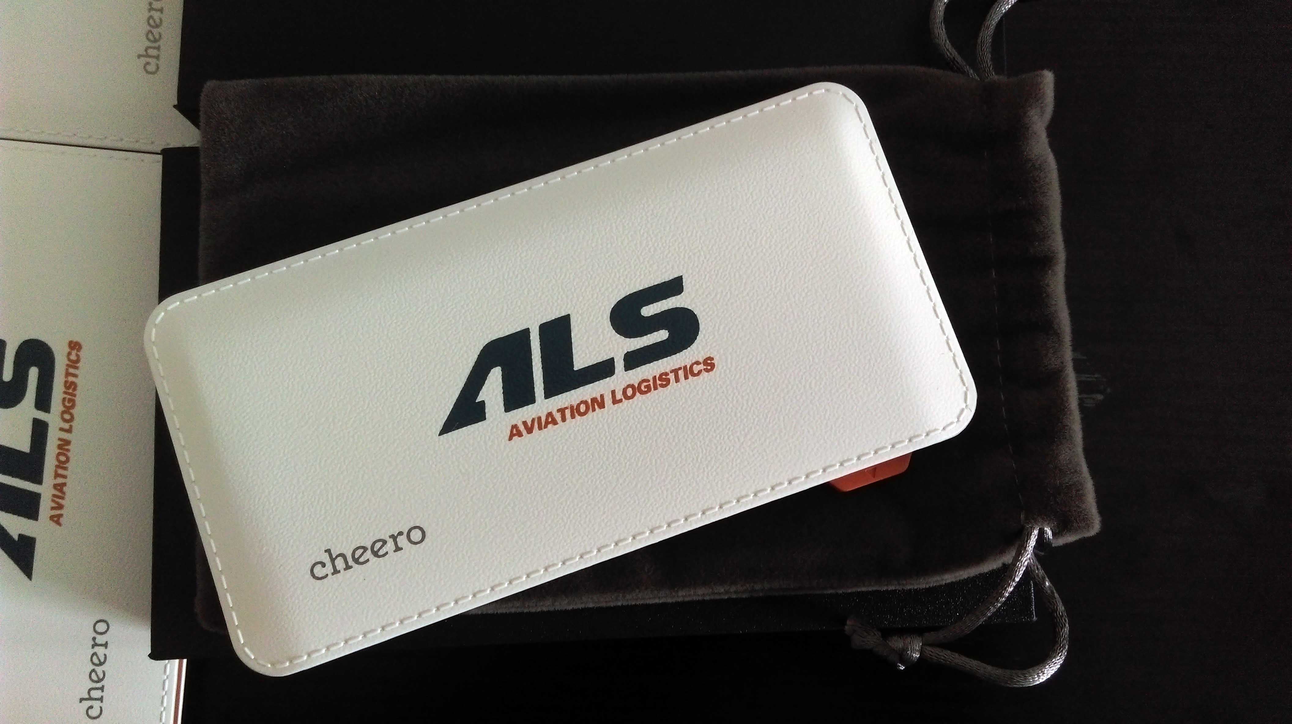 pin sac du phong cherro handy so luong lon ALS Vietnam