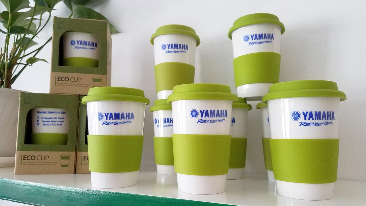 coc su eco cup, yamaha town, yamaha nguyen chi thanh