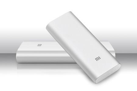 pin sac Xiaomi 16000