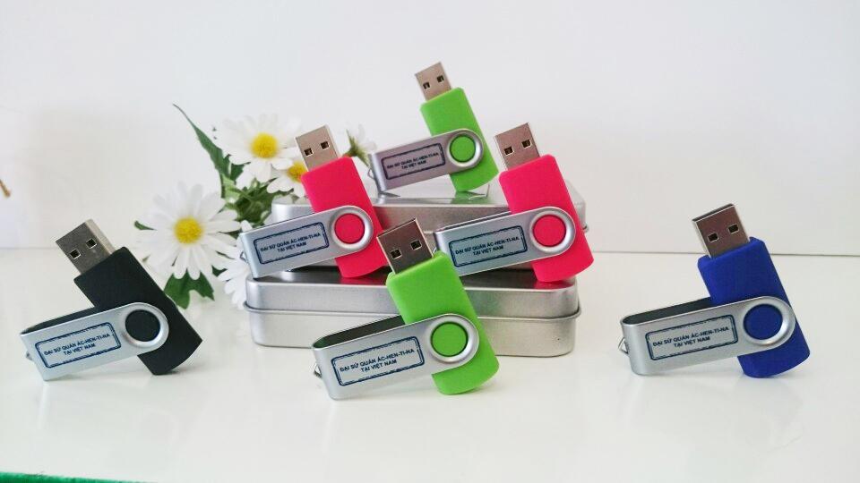 USB QUA TANG