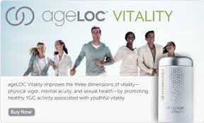 AgeLOC-Vitality