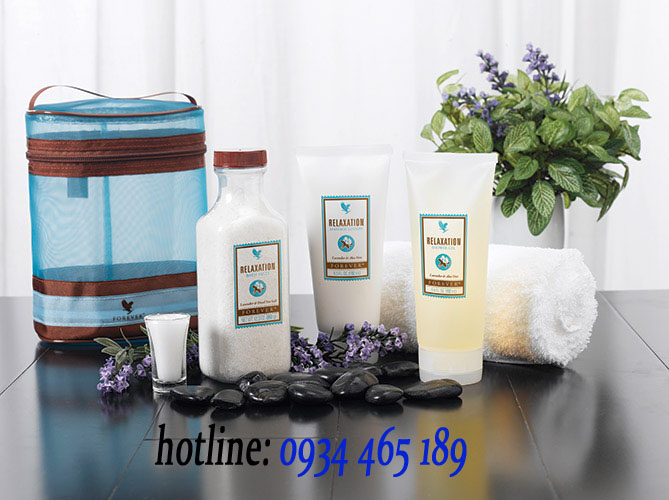 Aroma-Spa-Collection