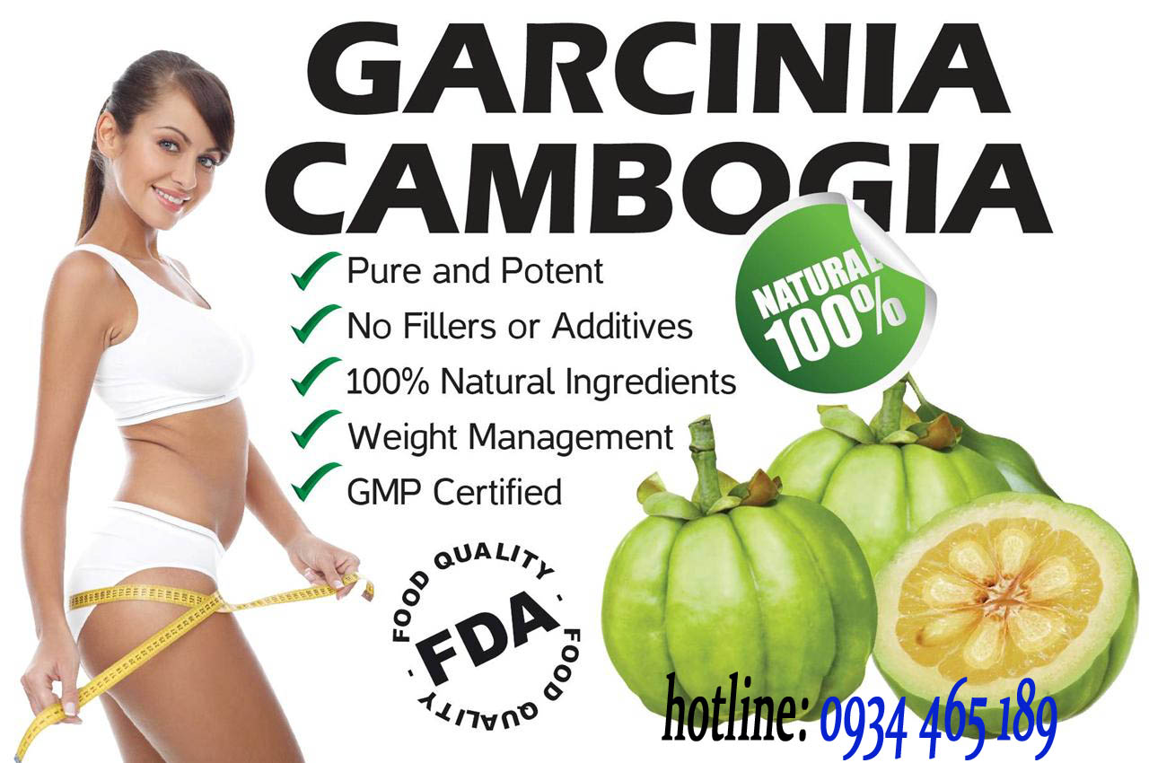 garcina-cambogia