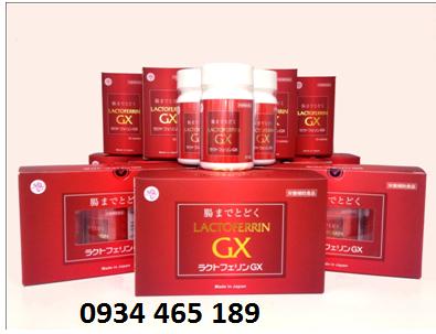 lactoferrin-gx