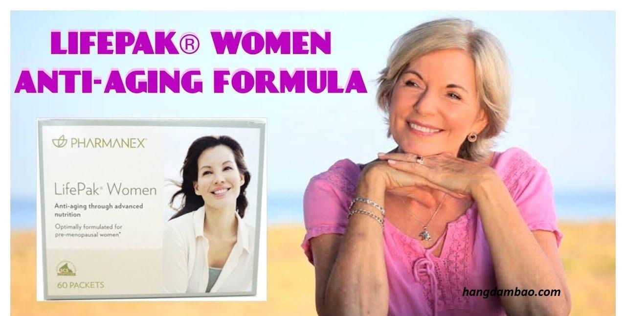 LifePak-Women