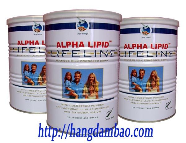 sua-non-alpha-lipid-lifeline