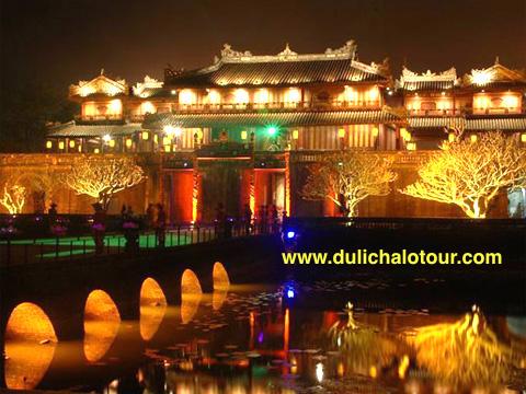 chương trình Tour du lịch Hải Phòng Đà Nẵng (4 ngày 3 đêm)