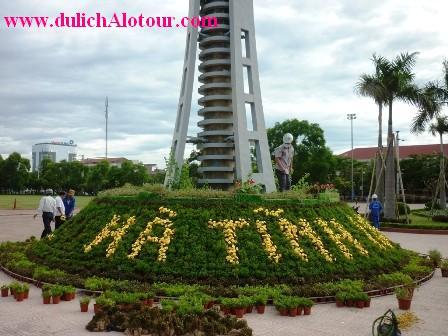 Video giới thiệu chương trình Tour du lịch Hải Phòng Đà Nẵng (4 ngày 3 đêm)