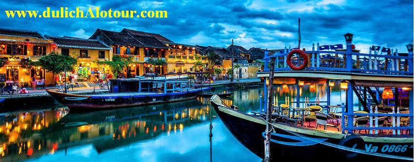 Video giới thiệu chương trình Tour du lịch Hải Phòng Đà Nẵng (2 ngày 1 đêm)