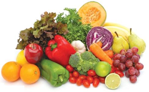 tăng cường ăn rau xanh để cải thiện tình trạng gan nhiễm mỡ