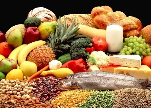 Chế độ ăn nhiều rau quả cho người cao huyết áp