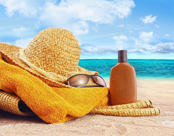 Sử dụng kem chống nắng đúng cách