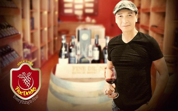 Rượu vang Ý Vigne Vecchie