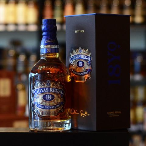Gía Bán  Rượu Chivas 18 Hộp Qùa Tại Tp HCM - www.TAICHINH2A.COM