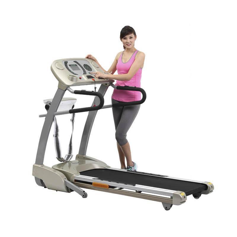 Giới thiệu một số máy đi bộ tiêu biểu của LX-sport 1