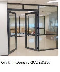 cửa nhôm sinhfa