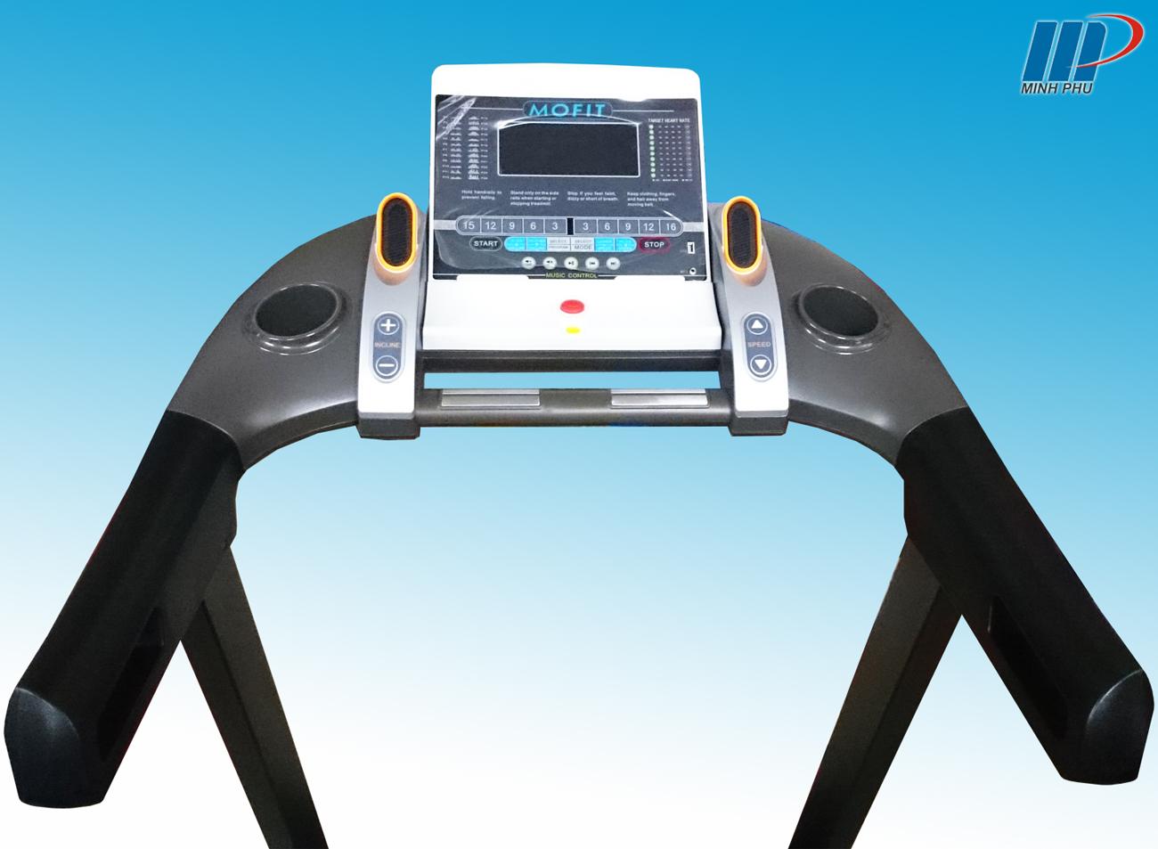 Đồng hồ hiển thị máy chạy bộ điện mht 1460
