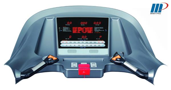 Máy chạy bộ điện phòng tập YK-ET158