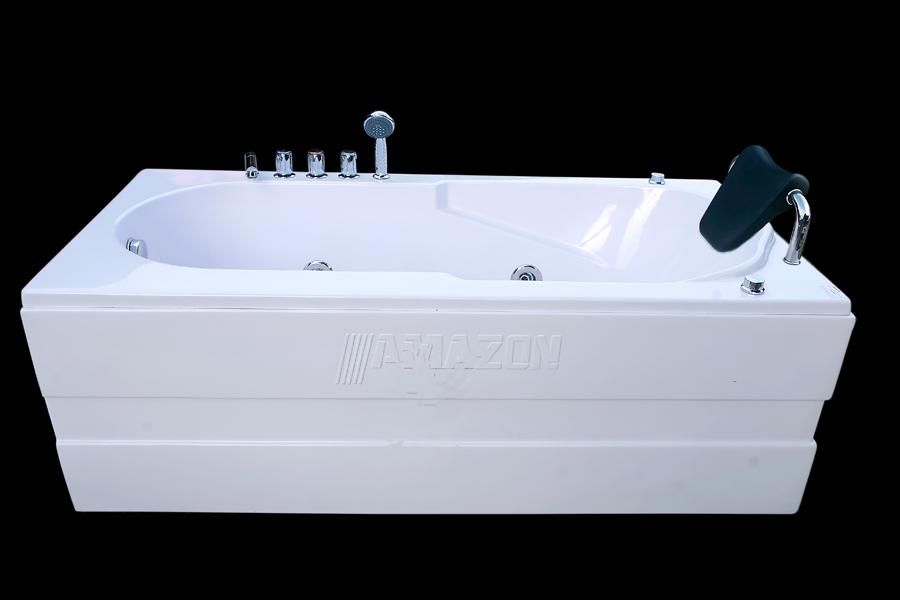 Bồn tắm massage Amazon TP8067