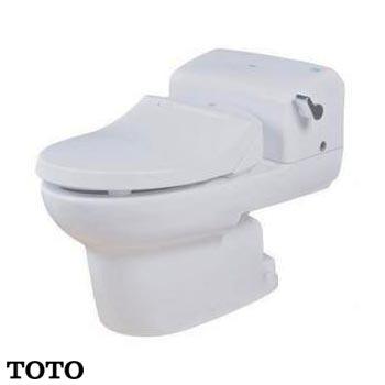 Bàn cầu một khối Toto CS880BRU