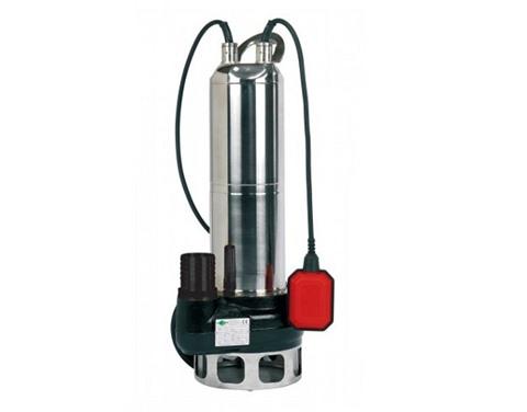Máy bơm nước thải inox Sealand DVX 150 (1.1kw)