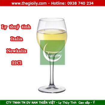 Bộ ly thủy tinh cao cấp dành cho rượu vang trắng