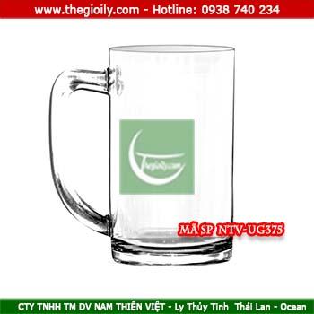 cốc thủy tinh chia mã vạch hàng thái lan