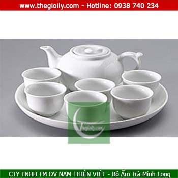 bộ ấm trà cao cấp 0.2l