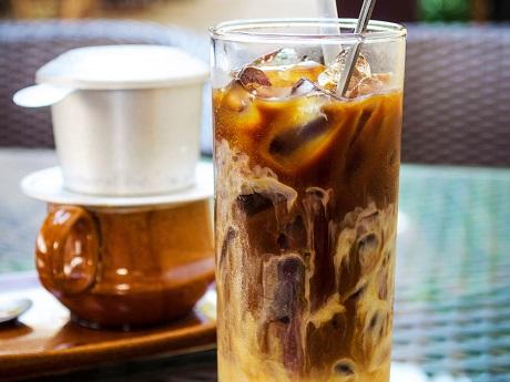 ly cốc thủy tinh cafe đá việt nam ngon nhất thế giới