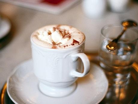 Cốc thủy tinh Cà phê sữa đá của Việt Nam 2