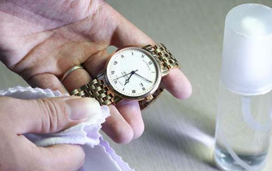 cách sử dụng đồng hồ hiệu quả