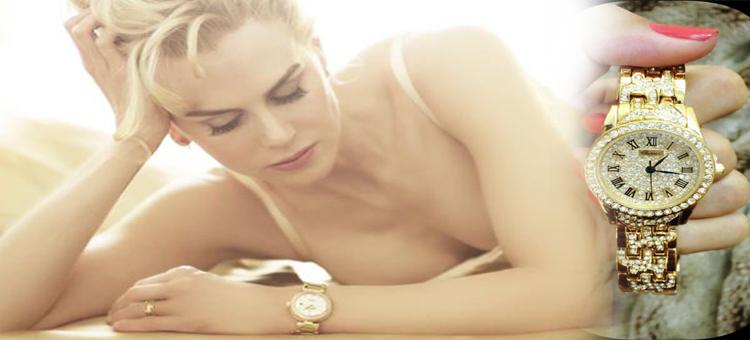 đồng hồ nữ chopard sang chảnh quyến rũ