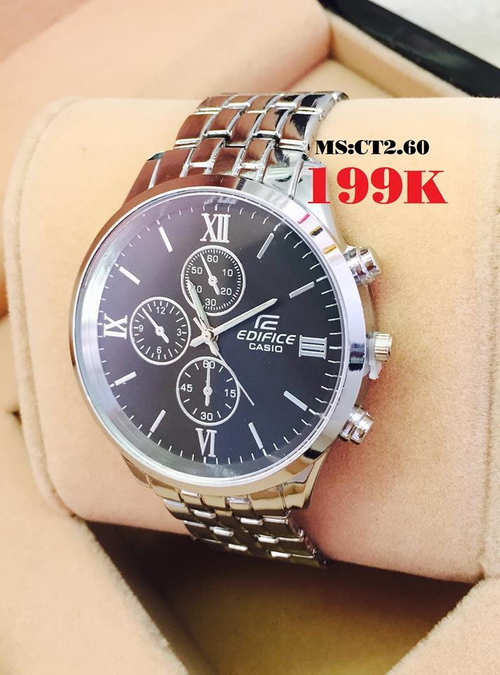 đồng hồ thời trang qmtime.vn