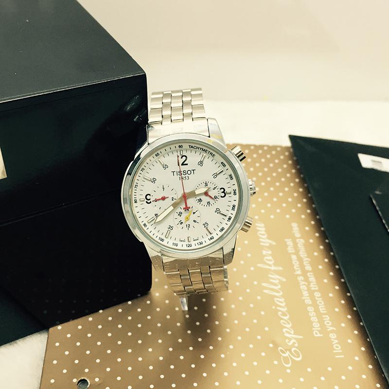 đồng hồ nam thời trang cao cấp