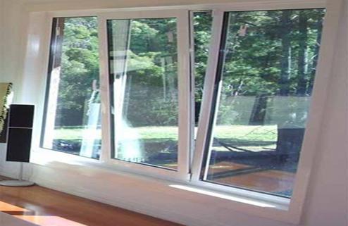 Cửa sổ mở quay lật vào trong