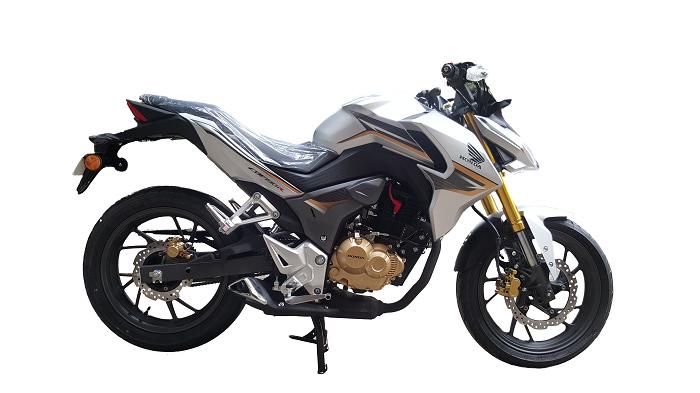 Honda-CB-190