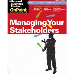 harvard business review magazine blogs case studies articles books webinars