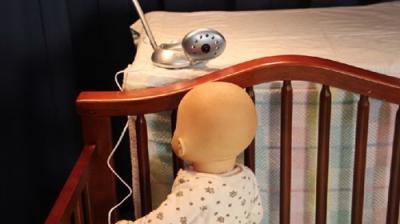 Mỹ thu hồi camera làm chết trẻ sơ sinh
