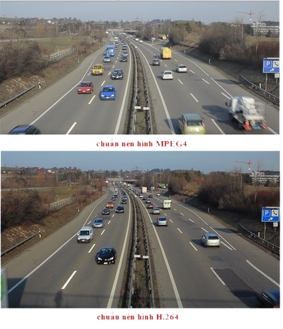 camera giao thông