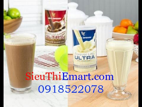 Bột dinh dưỡng thấp béo giảm cân