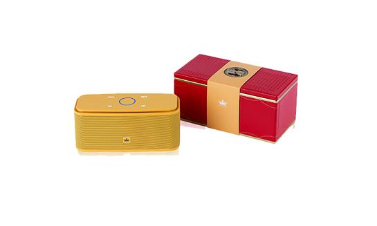 Loa Bluetooth KingOne F8