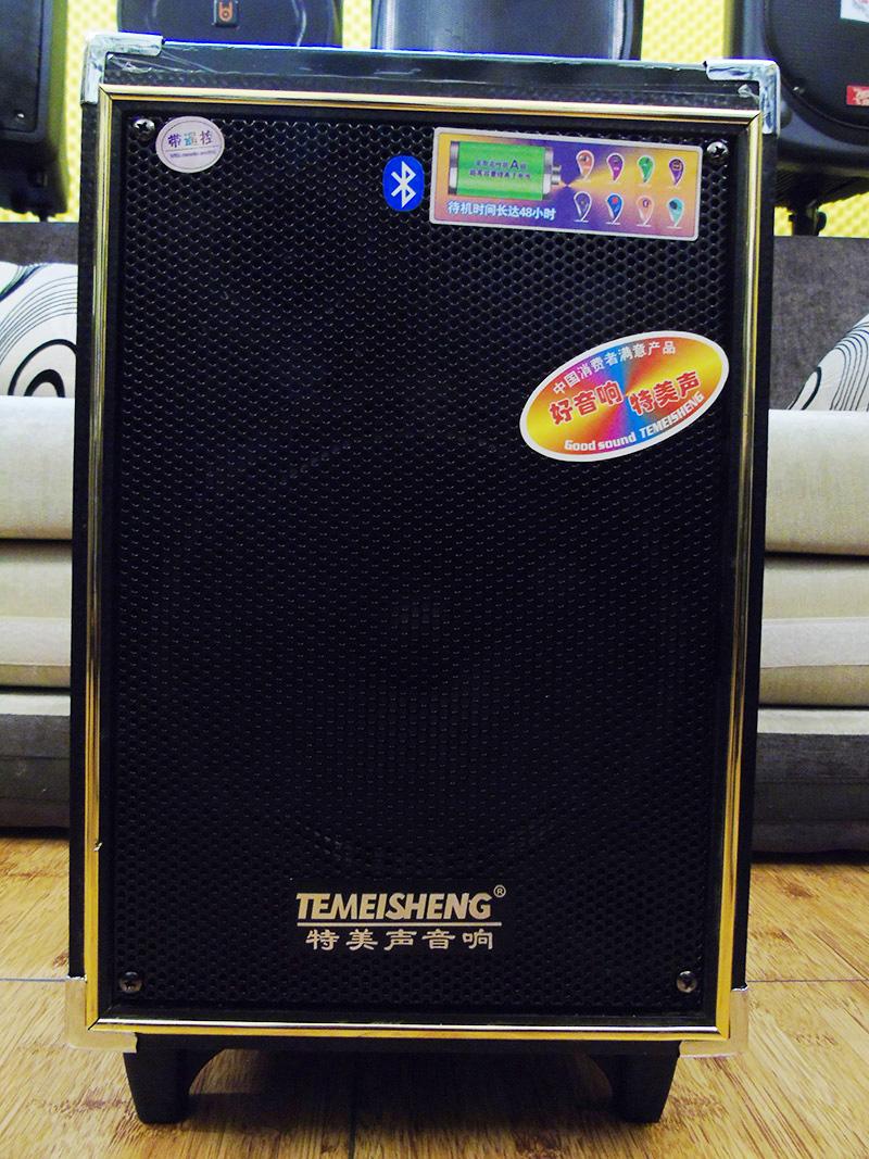 loa kéo di động mini Temeisheng A8-5 ; loakeo.vn