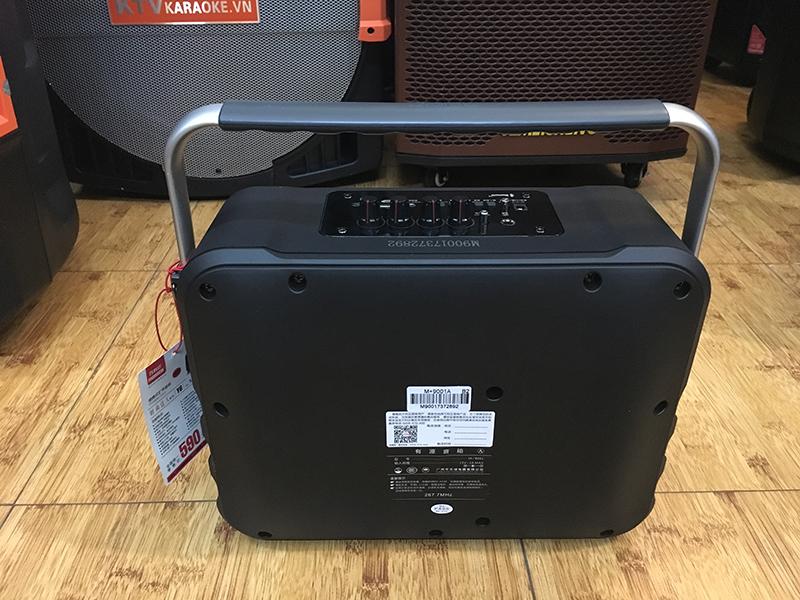 Loa di động mini Malata M+9001A