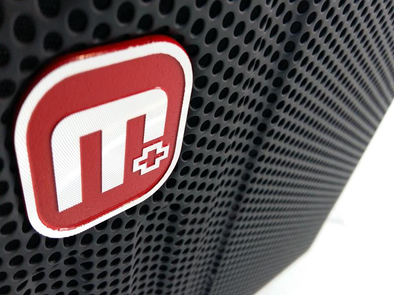 Loa kéo di động Malata M+9040