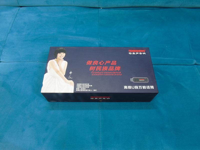 Bộ micro không dây Temeisheng