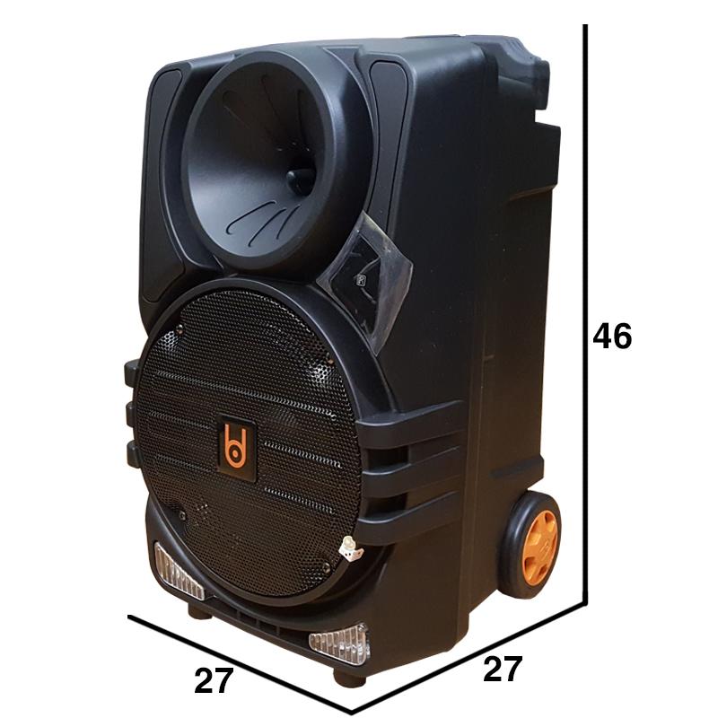 Loa kéo di động BD-H0863